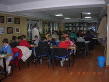 Liga Galega 2012 - Xogando no Grupo Bazan